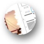 Website X5 Home - grafický editor