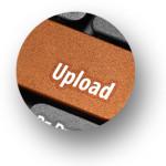 Website X5 Home - integrovaný FTP klient