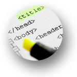 Website X5 Home - HTML kod